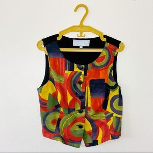 🦋3/$30 Vintage Vest